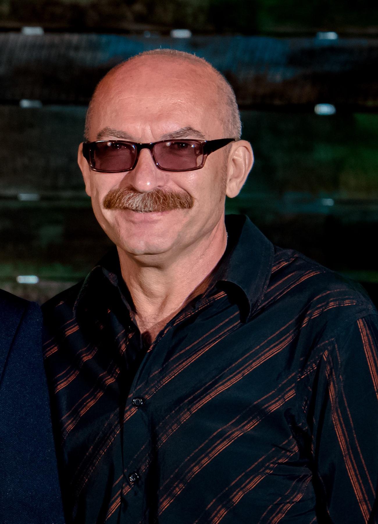 Игорь Дренца
