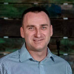 Сергей Морару